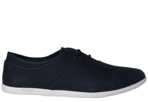 Gravis Avalon dark navy wax