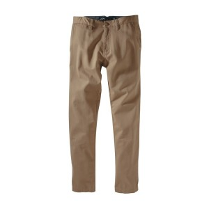 Vans Excerpt Chino new mushroom brown