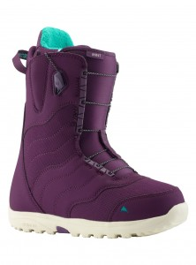BURTON MINT PURPS |W 19