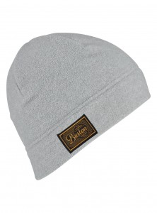 BURTON EMBER FLEECE BEANIE GRAY HEATHER I W19