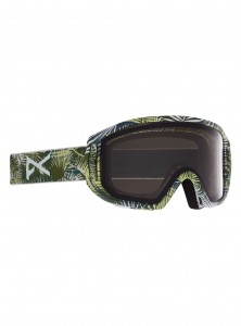 Anon RELAPSE JR MFI CAMO GREEN/SMOKE/W21