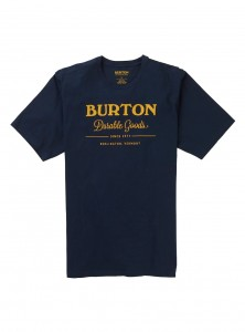 DURABLE GOODS SS DRESS BLUE /W21