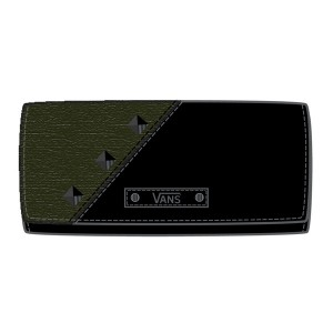Vans Proclaim Wallet forest night