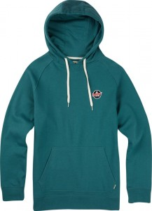 Burton Milford Pullover Hoodie canton