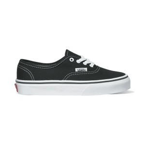 Vans Kids Authentic black