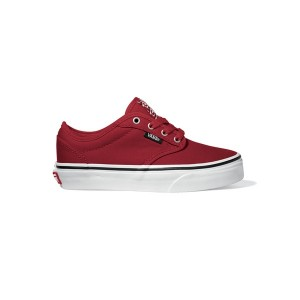 Vans Boys Atwood chili pepper