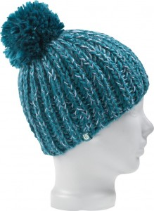 Burton Little Dragon Beanie jade
