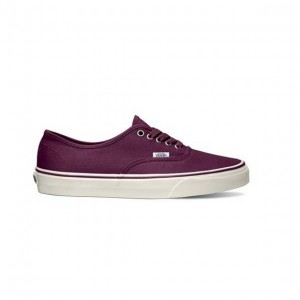Vans Authentic fig/marshmallow