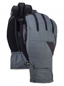 BURTON MB PROSPECT UNDGL GRAY HEATHER I W19