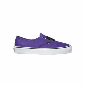 Vans Authentic spectrum purple/true white