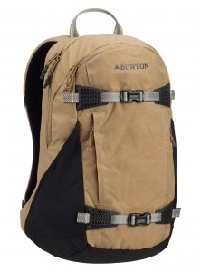 DAY HIKER KEEP COATED RIPSTOP I 25L I19