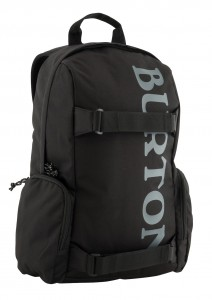 BURTON EMPHASIS PACK TRUE BLACK / W 20