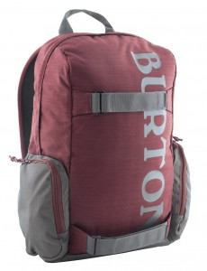 BURTON EMPHASIS PACK PORT ROYAL SLUB /W20