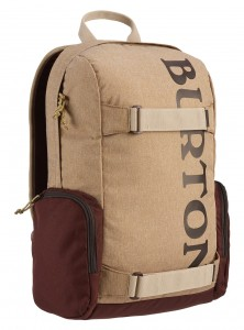 BURTON EMPHASIS PACK KELP HEATHER / W20
