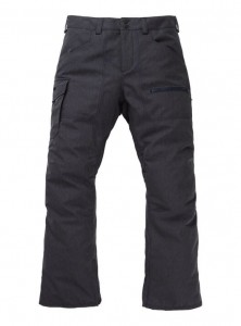 BURTON COVERT PT DENIM I 20 W
