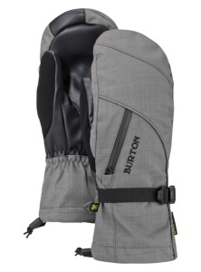 BURTON  	WB BAKER 2 IN 1 MTT BOG HEATHER I 21 W