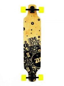 BomBBoards Killer Twin II