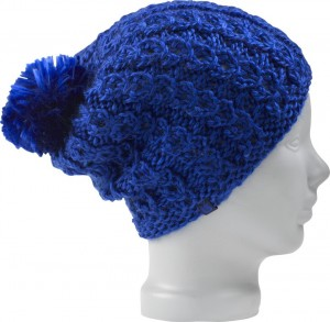 Burton Guess Again Beanie deja blue