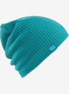 Burton All Day Long Beanie everglade | W17